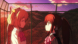 Little Busters Refrain   12   40