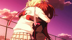 Little Busters Refrain   12   41