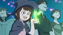 Little Witch Academia   OVA   02