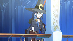 Little Witch Academia   OVA   11