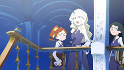 Little Witch Academia   OVA   12