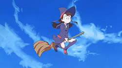 Little Witch Academia   OVA   15