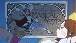 Little Witch Academia   OVA   18