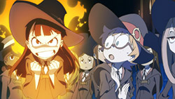 Little Witch Academia   OVA   20