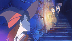 Little Witch Academia   OVA   21
