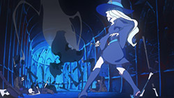 Little Witch Academia   OVA   23