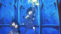 Little Witch Academia   OVA   25