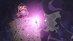 Little Witch Academia   OVA   26