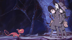 Little Witch Academia   OVA   27