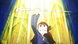 Little Witch Academia   OVA   30