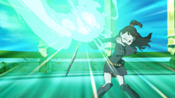 Little Witch Academia   OVA   36