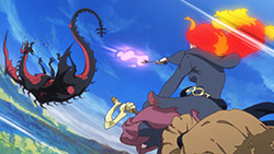 Little Witch Academia   OVA   39