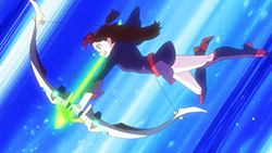 Little Witch Academia   OVA   40