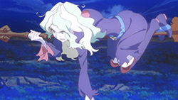 Little Witch Academia   OVA   42