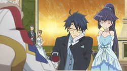 Log Horizon   12   01