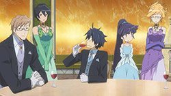 Log Horizon   12   02