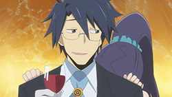 Log Horizon   12   03