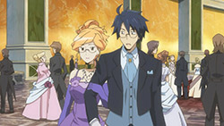 Log Horizon   12   06