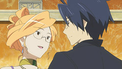 Log Horizon   12   07