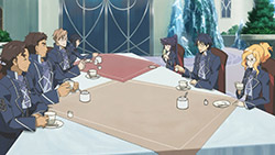 Log Horizon   12   19