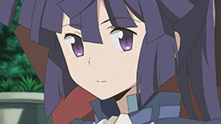 Log Horizon   12   21