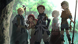 Log Horizon   12   26