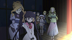 Log Horizon   25   16