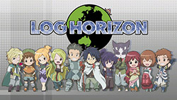 Log Horizon   25   22