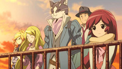 Log Horizon   25   36