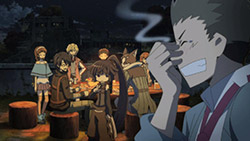 Log Horizon   25   43
