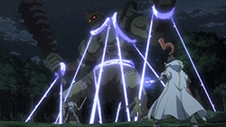 Log Horizon   25   45