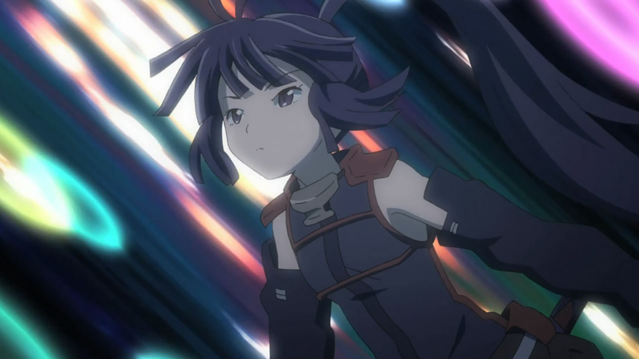 Log Horizon 2 - 05 | Random Curiosity