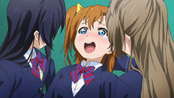 Love Live! School Idol Project   01   02