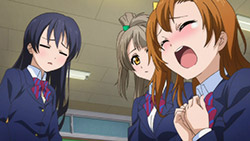Love Live! School Idol Project   01   04