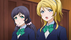 Love Live! School Idol Project   01   17