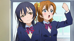 Love Live! School Idol Project   01   18
