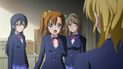 Love Live! School Idol Project   01   32