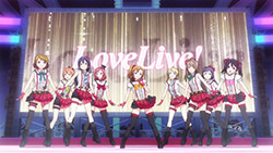 Love Live! School Idol Project   OP   02
