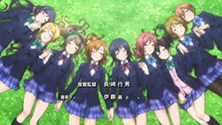 Love Live! School Idol Project   OP   05