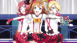 Love Live! School Idol Project   OP   06