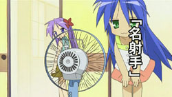 Lucky Star   04   Preview 02