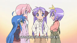 Lucky Star   14   Preview 02