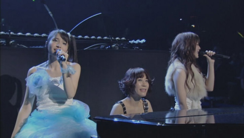 Macross F Galaxy Tour FINAL in Budokan   01   00