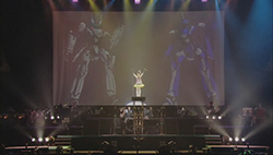 Macross F Galaxy Tour FINAL in Budokan   01   01