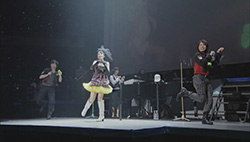 Macross F Galaxy Tour FINAL in Budokan   01   02