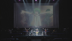 Macross F Galaxy Tour FINAL in Budokan   01   03