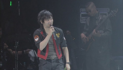 Macross F Galaxy Tour FINAL in Budokan   01   05