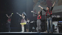 Macross F Galaxy Tour FINAL in Budokan   01   08
