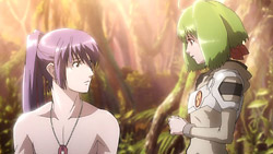 Macross Frontier   12   Preview 02