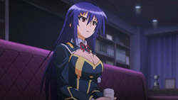 Medaka Box Abnormal   01   05